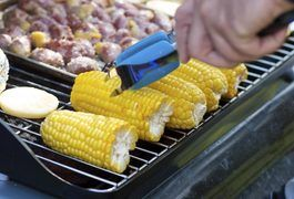 When cooking a meal, the more you can cook at the same time or in the same convention, the simpler the prep, monitoring and cleanup are. Smoking corn on the cob while smoking ribs or other meats not only makes things easier, it can also add some subtle flavors to the smoked corn from the meat. Prepping the corn is the key to having your smoked corn...