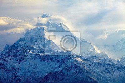 Wschód słońca w górach na obrazach myloview. Najlepszej jakości plakaty, fototapety, kolekcje myloview, naklejki, obrazy. Chcesz ozdobić swój dom? Tylko z myloview!