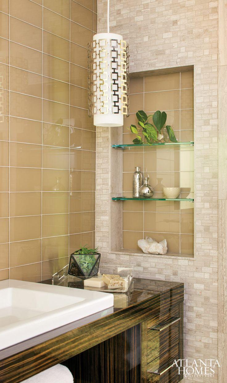 142 Best Bathrooms Images On Pinterest