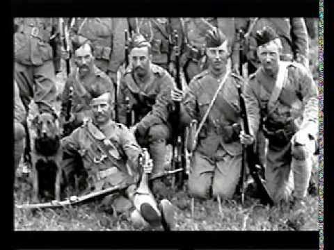 The Boer War, 1 of 4