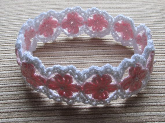 263 best Baby Headbands - Knitting and Crochet Patterns images on ...