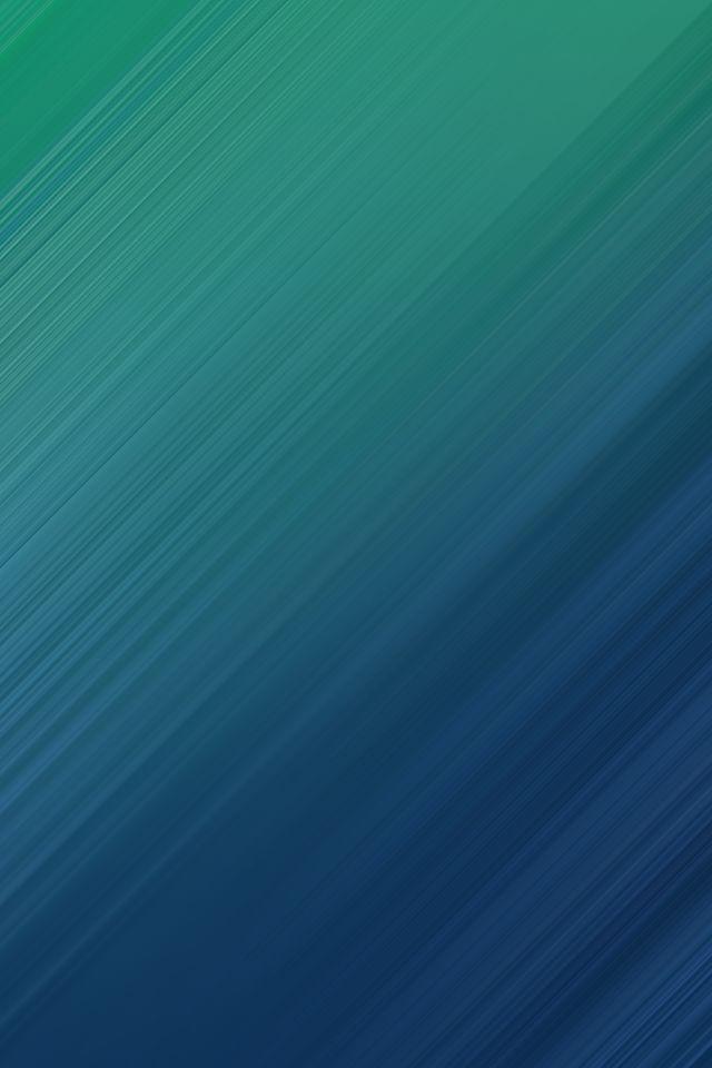 iPhone 4S OS X Mavericks Ocean Wave Wallpaper (640×960)