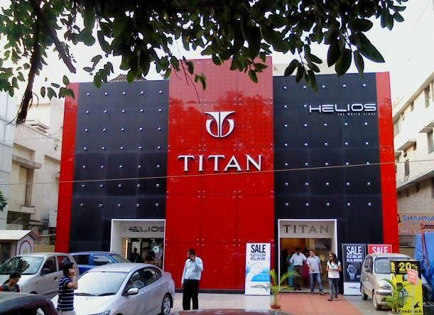 Walk-In Direct Interview *TITAN* Company Ltd for B.com, BBA, BMS Freshers Apply Now