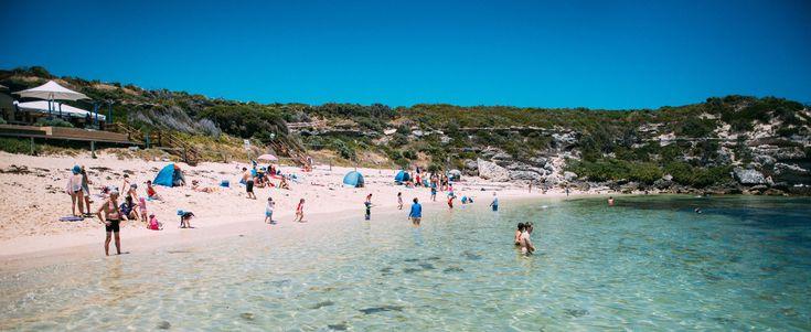 Beaches - Your Margaret River Region