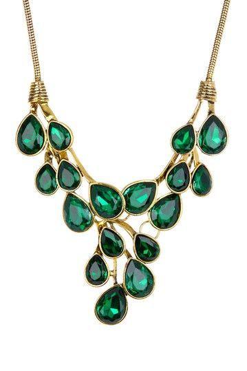 emeralds                                                       …