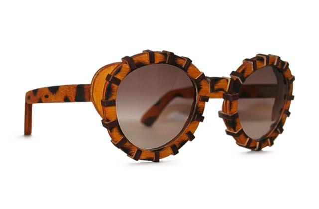 Leopard-Wood-Sunglasses