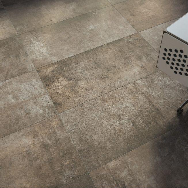 Floor tiles | Refin Plant Rope | Jaocbsen NZ