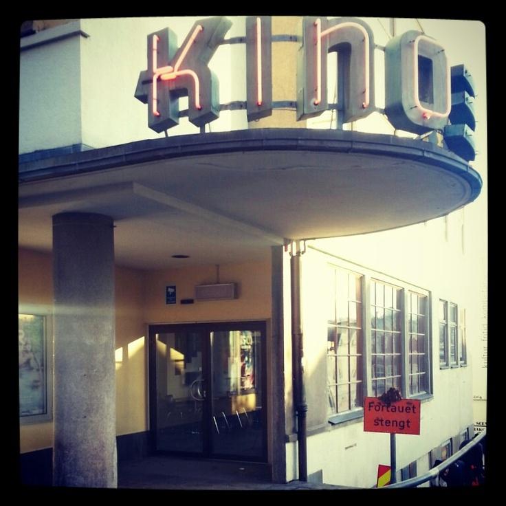 Sandnes kino= ♥