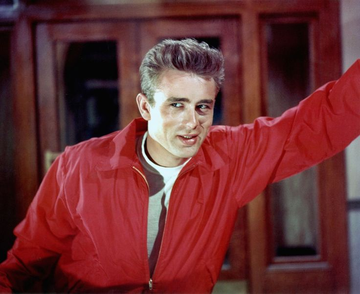 James Dean's Car Accident and Death
