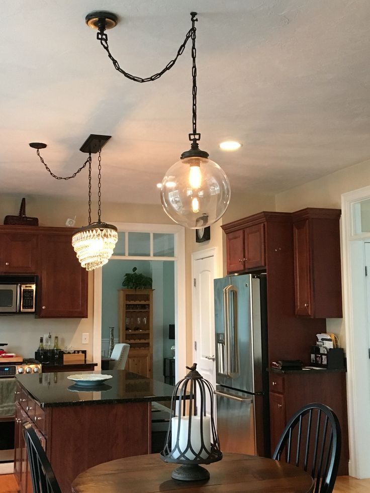 Solution For Off Centered Chandeliers Clearly When My House Was Built The Built Cen Dining Room Light Fixtures Dining Light Fixtures Dining Room Lighting