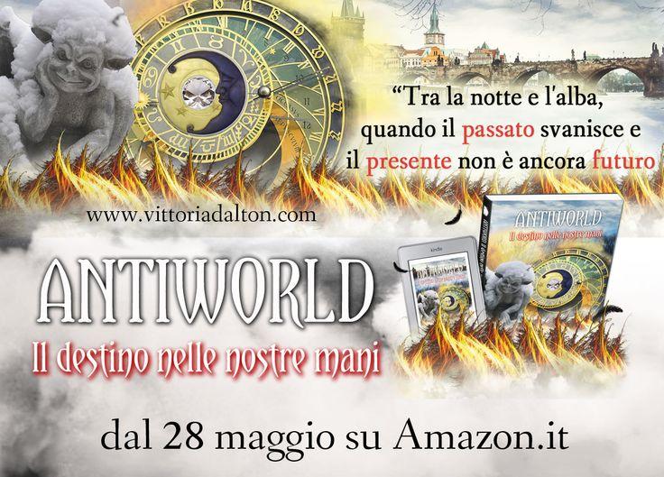 antiworld promo