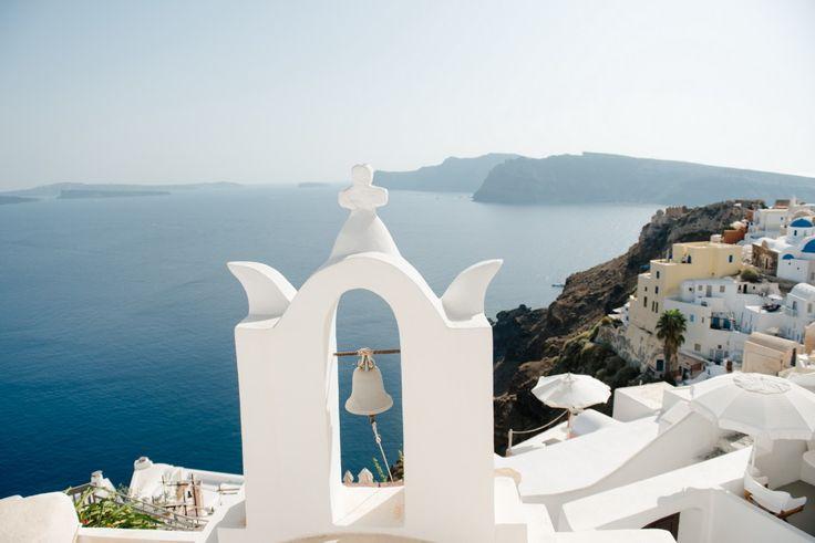 Santorini stunning view stunning view   Wedding Photographer Teodora Simon
