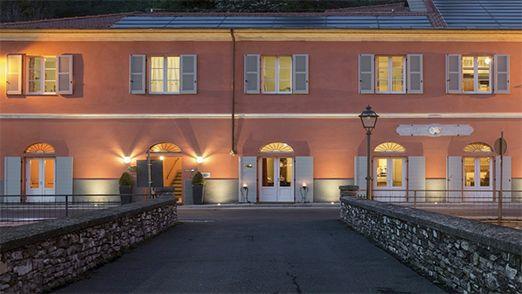 Relais del Maro Eco Friendly Borgomaro Italy Hotel