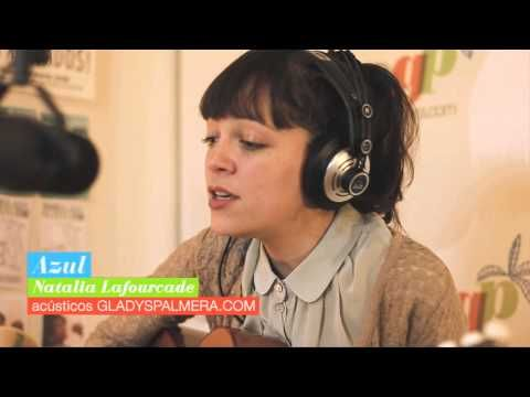 NATALIA LAFOURCADE - Azul - YouTube