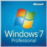#10: Windows 7 Professional SP1 64bit (OEM) System Builder DVD 1 Pack (For Refurbished PC Installation)