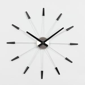 Industrial And Clock On Pinterest