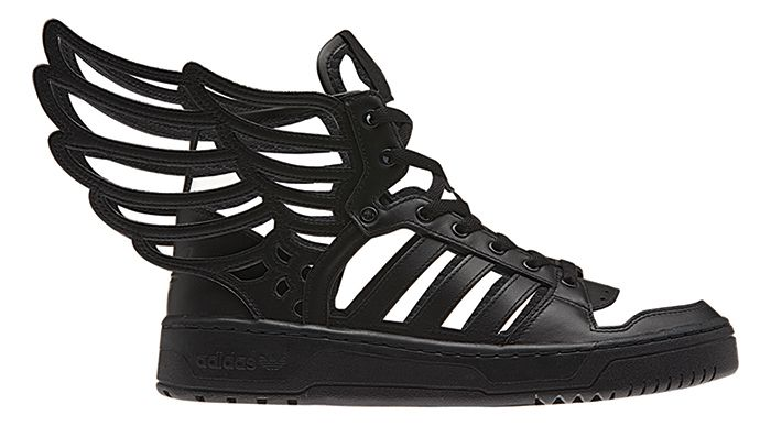 Adidas Original Jeremy Scott 2015