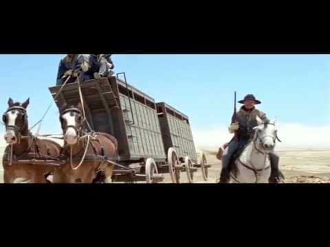 Wesley Snipes Movie, Kevin Howarth, Riley Smith Movie   Gallowwalkers2016