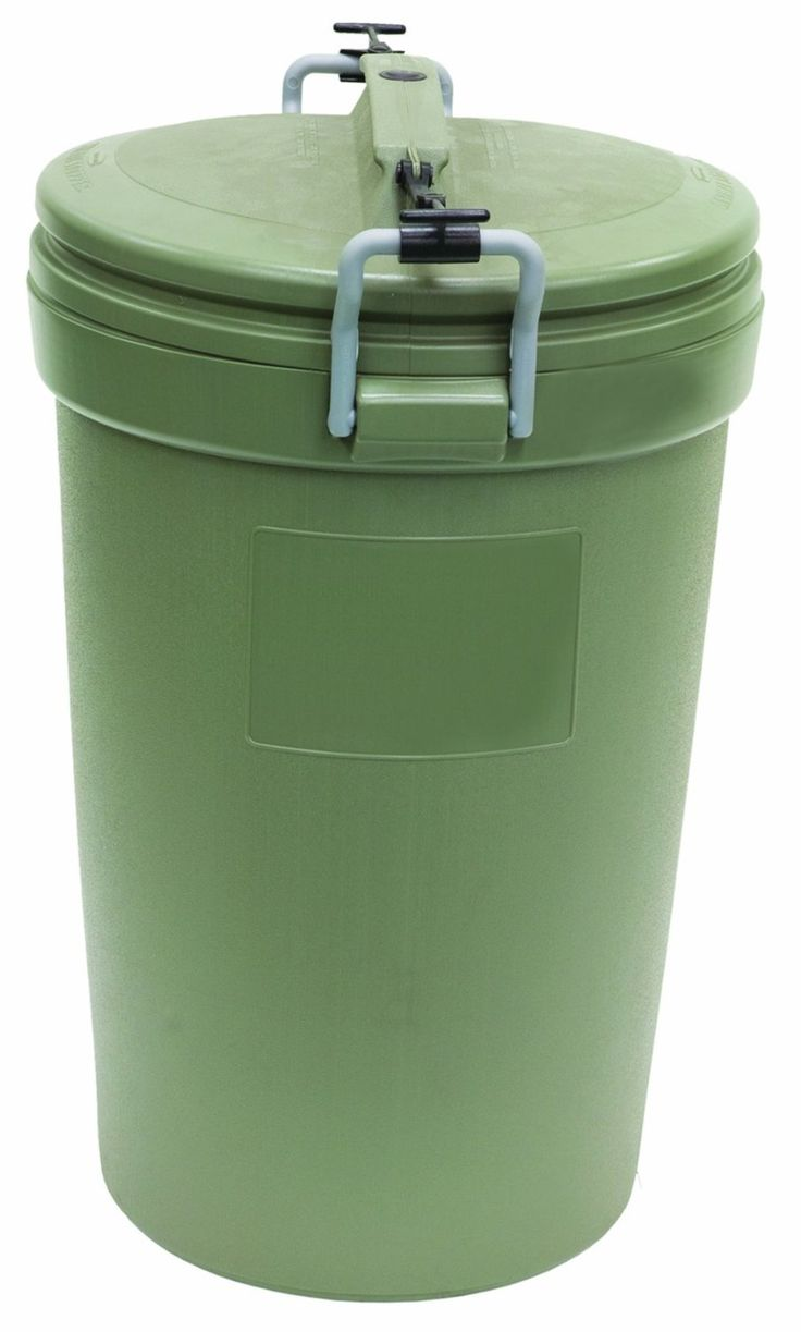 Best Dog Proof Trash Cans Kitchen