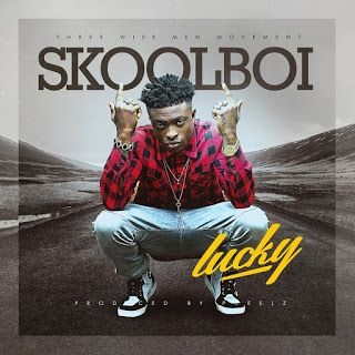 "FRESH MUSIC : Skool Boi - Lucky (Produced by Pheelz)   Whatsapp / Call 2349034421467 or 2348063807769 For Lovablevibes Music   Kelvin Chinonso Udeh a.k.a Skool Boi came into lime light after thrilling fans and lovers of good music on his single featuring Mayorkun of DMW in a song titled ""Gbemi"". Skool Boi who is signed to Three Wise Men Records Movement is here with another exciting thriller titled ""Lucky"" which features D.A and produced by Pheelz. Listen enjoy download and share your…"