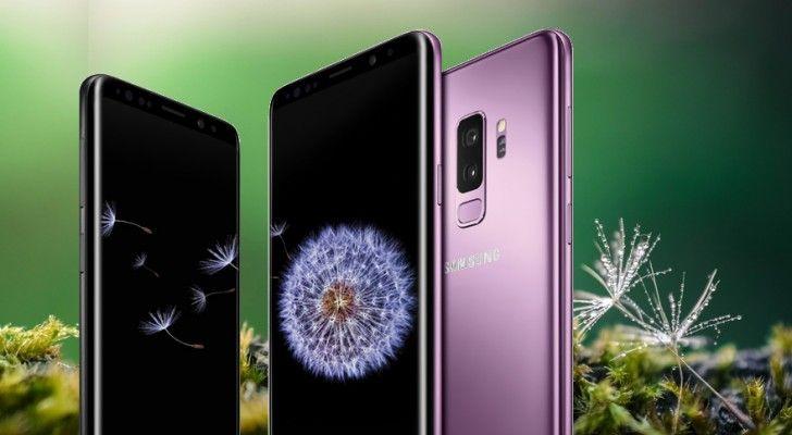 nice Sondage hebdomadaire: Samsung Galaxy S9 vs S9 + rivalité entre frères et sœurs