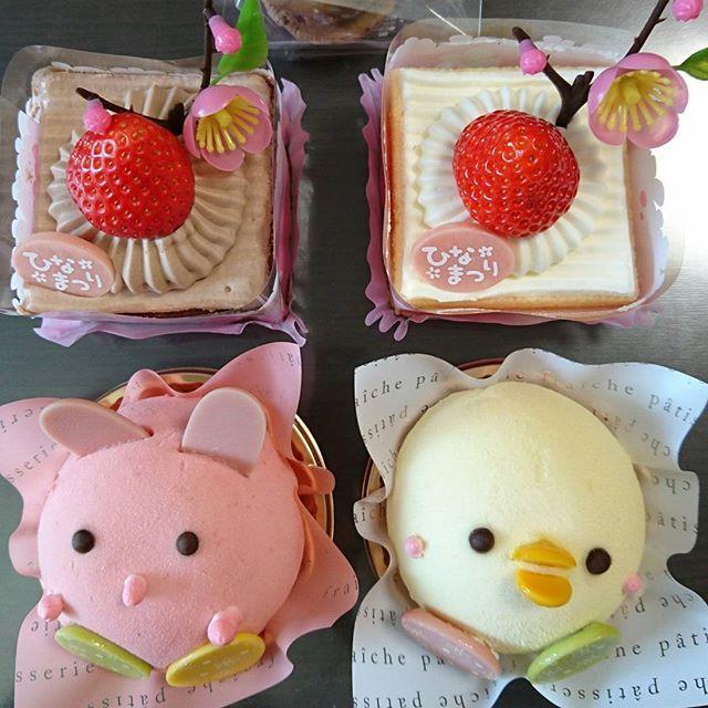 昨晩の我が家の雛祭りパーティー🎎🎉 焼き肉🍗🍖&焼きそば🍝 可愛いケーキ🍰  #おうちごはん #夜ご飯 #夕食 #ひなまつり #ひなまつりパーティー #焼き肉 #肉 #キムチ #焼きそば #雛祭り #雛祭りケーキ #ケーキ #ひよこケーキ #うさぎケーキ #チョコケーキ #ショートケーキ #dinner #utigohan #party #hinamaturi #cake #meat #grilledmeat