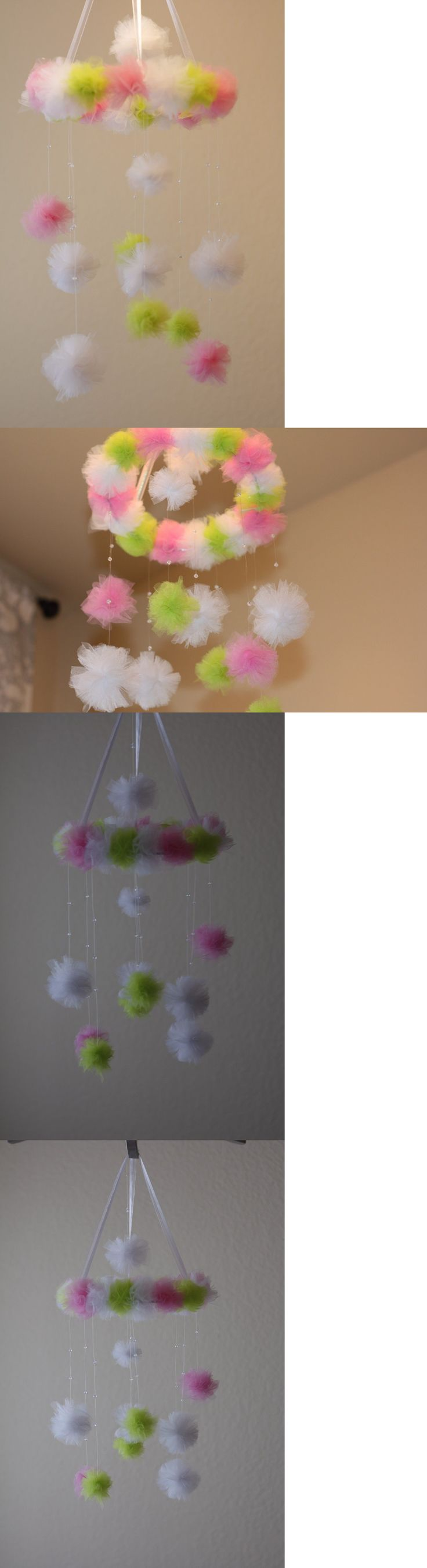 Best 25+ Nursery pom poms ideas on Pinterest | Pom pom tutorial ...