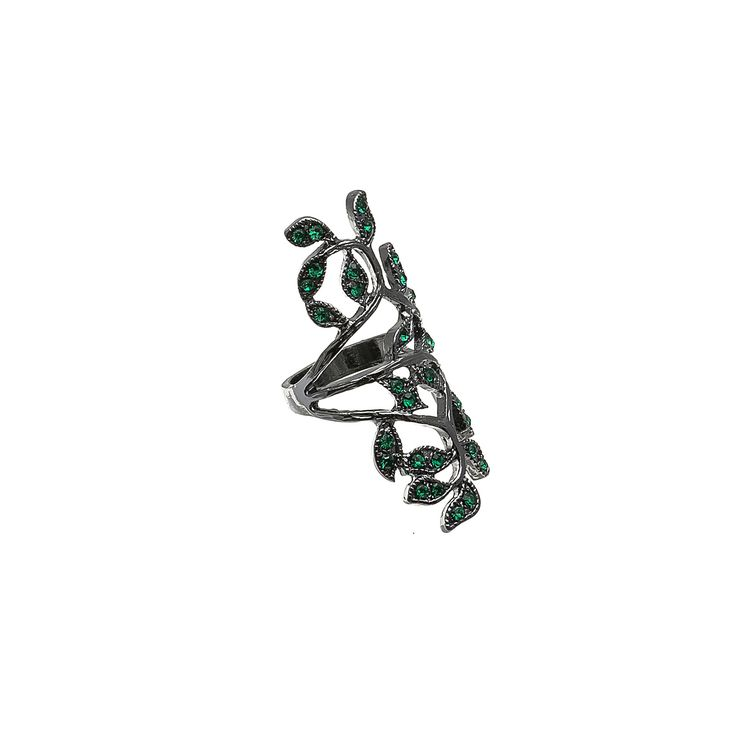#rings #Fashion #trend #Accessories #green #woman #fashionwoman #style #diva #trend #beauty #hand #woman