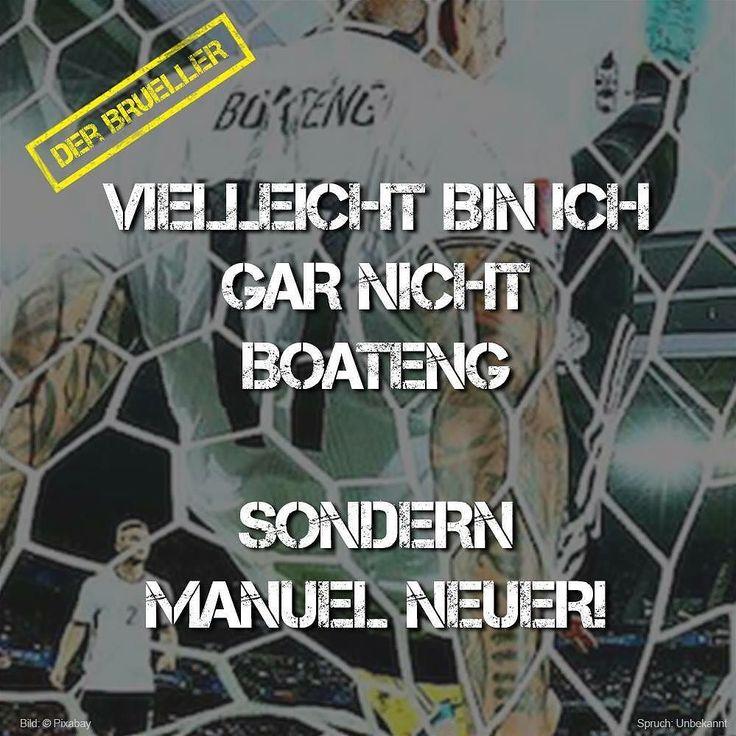 #em2016 #europameisterschaft #vielleicht #bin #ich #gar #nicht #boateng #sondern #manuelneuer #fussball