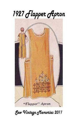 Vintage+Apron+Patterns+Free | Vintage Apron Patterns Free | vintage apron pattern | Got Free ...