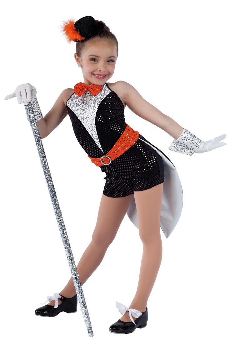 15542 Little Feet | Novelty Dance Costumes | Dansco | Dance Fashion 2014 2015  | Pinterest Keywords: Penquin Disney  Little Feet