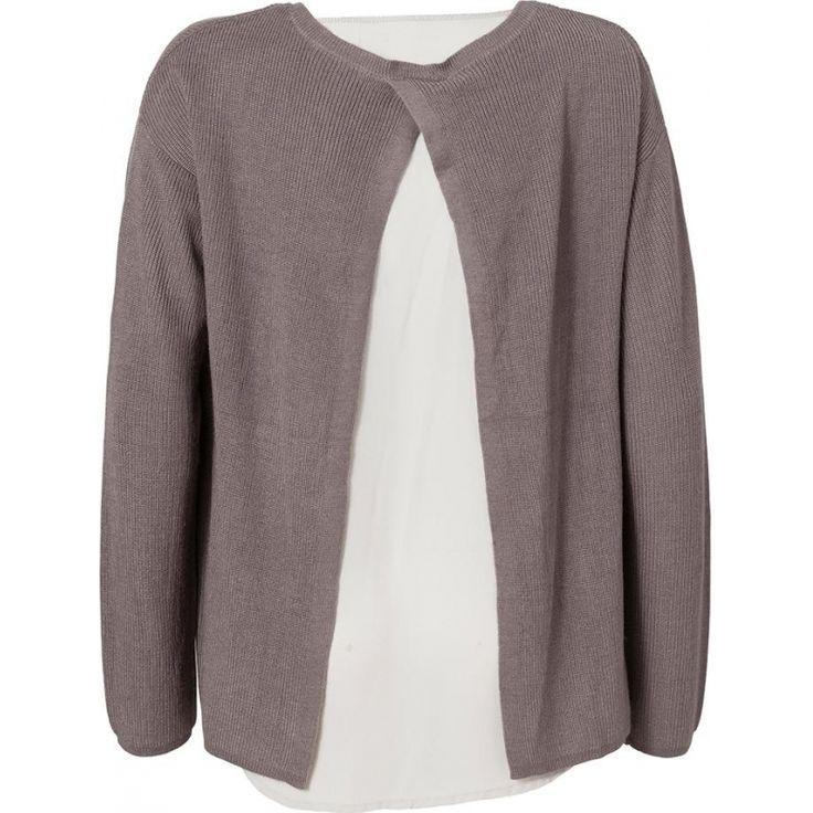 JEANINE LS BLOUSE € 49,95 http://www.mellmak.com/pt/loja/98372-jeanine-ls-blouse-detail.html #veromoda #mellmak
