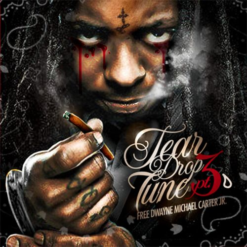 Lil wayne tear tattoo meaning lil wayne mixtapes the for Tear tattoo meanings