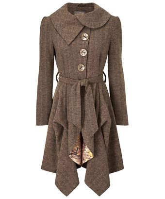 LJ140 - Absolute Coat  - Absolute Coat, Women's Coats and Jackets, Womens Clothing, Clothing, Accessories, Joe Browns