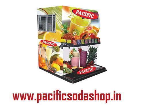 We are manufacturer and supplier of Soda Vending Machine, Beverage Dispenser, Soda Fountain Machine, Multi Flavour Vending Machine etc. http://www.pacificsodashop.in/products/soda_fountain_machine