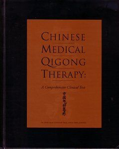 Chinese medical Qigong therapy: A comprehensive clinical guide by Jerry Alan Johnson http://www.amazon.com/dp/1885246080/ref=cm_sw_r_pi_dp_sXjmub0SD7232