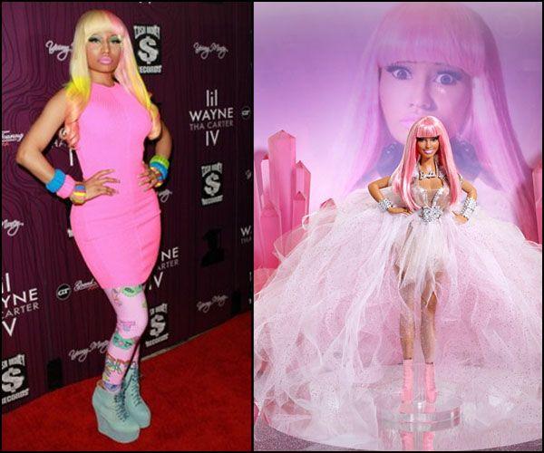 Barbie Dolls of Celebrities | PEOPLE.com