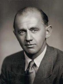 Sir William McMahon, Prime Minister of Australia 1971- 1972