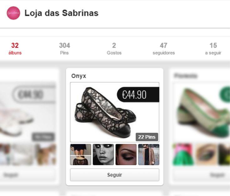 Hoje as Sabrinas Onyx dão o tom. Inspira-te nas nossas ideias para os teus presentes de Natal, clicando no link do nosso perfil.
