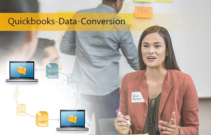 QuickBooks Data Conversion by Data experts, want to move company file or accounting, books, financial data from other accounting software into QuickBooks Dial  +1844-640-1481