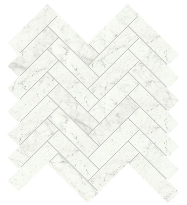 fiskbenspakett carrara marmor vit blank hos inredning hemma pinterest carrara. Black Bedroom Furniture Sets. Home Design Ideas