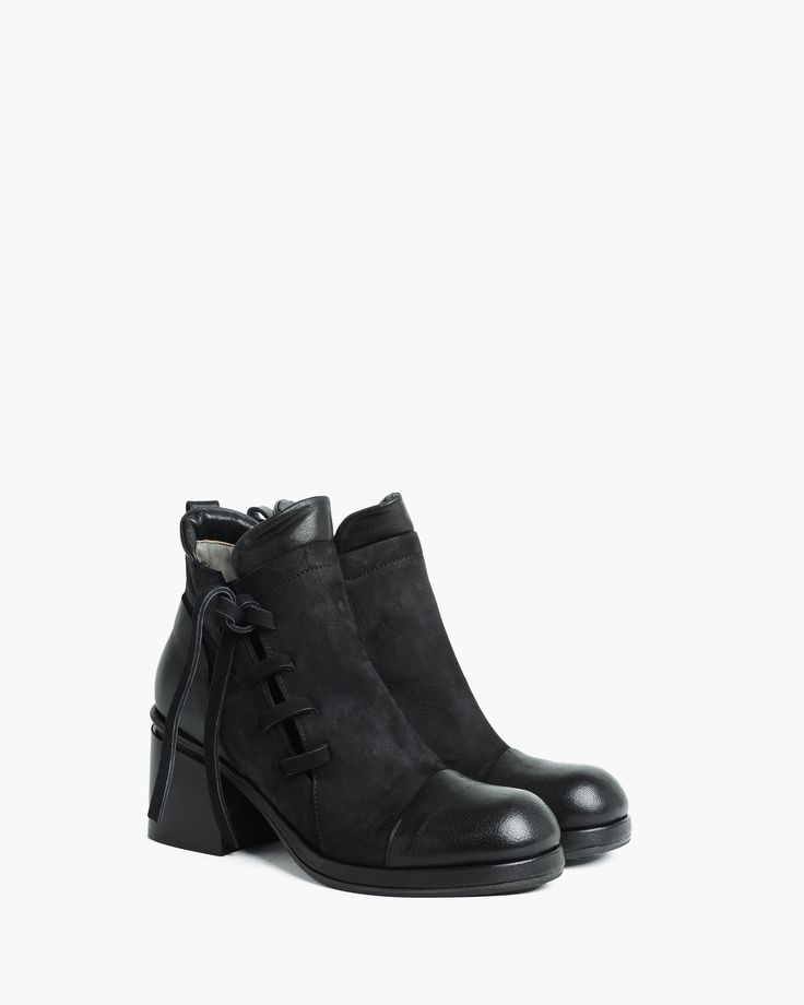 suede boots Malloni Online Boutique