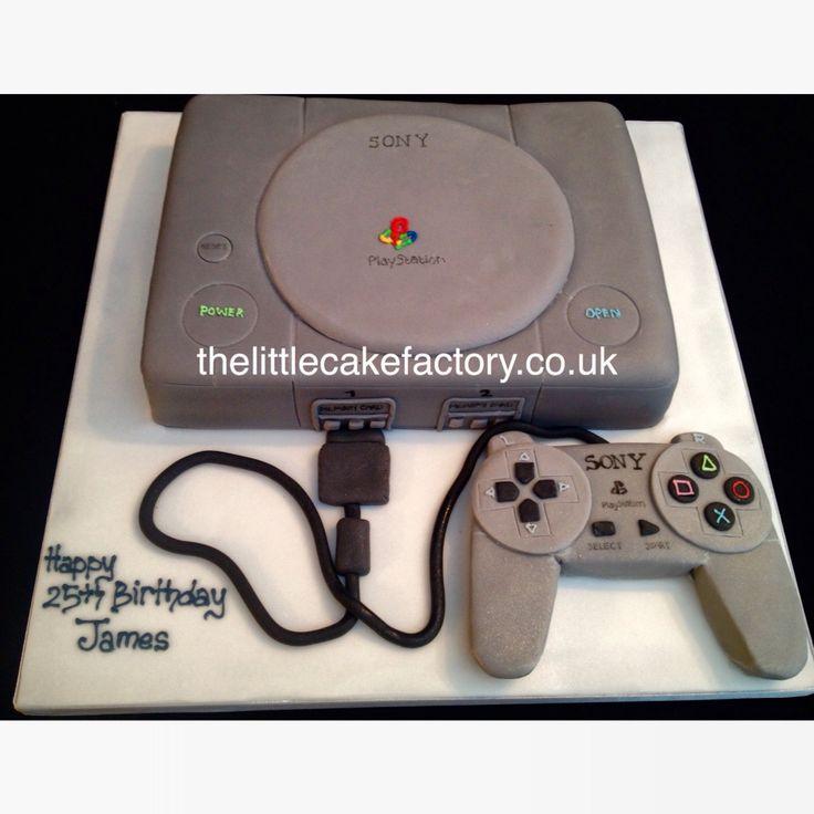 Cake Decorating Course Romford : Mas de 25 ideas increibles sobre Pastel de playstation en ...