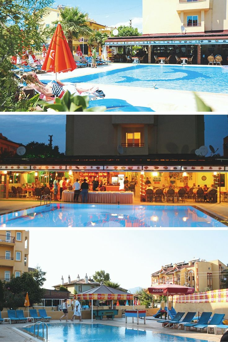 Amazing deal to Turkey for just £204pp!