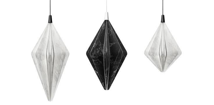 CARAMBOLA - a concept by STUDIOFORMA DESIGNLAB  #SFDesignlab #Carambola #Lamp #Suspension #Lightning #Lights #Installation #Marble #Alabaster #FineMaterial #Material #Luxury #Starfruit #StarDesign #Shape #Organic #InteriorDecor #InteriorDesign #Interior #Design #Furniture #Objects #ElleDecor #CasaVogue #Idea #Inspire #HomeInspiration #Decor #Art #Homedecor #Inspiration #Style