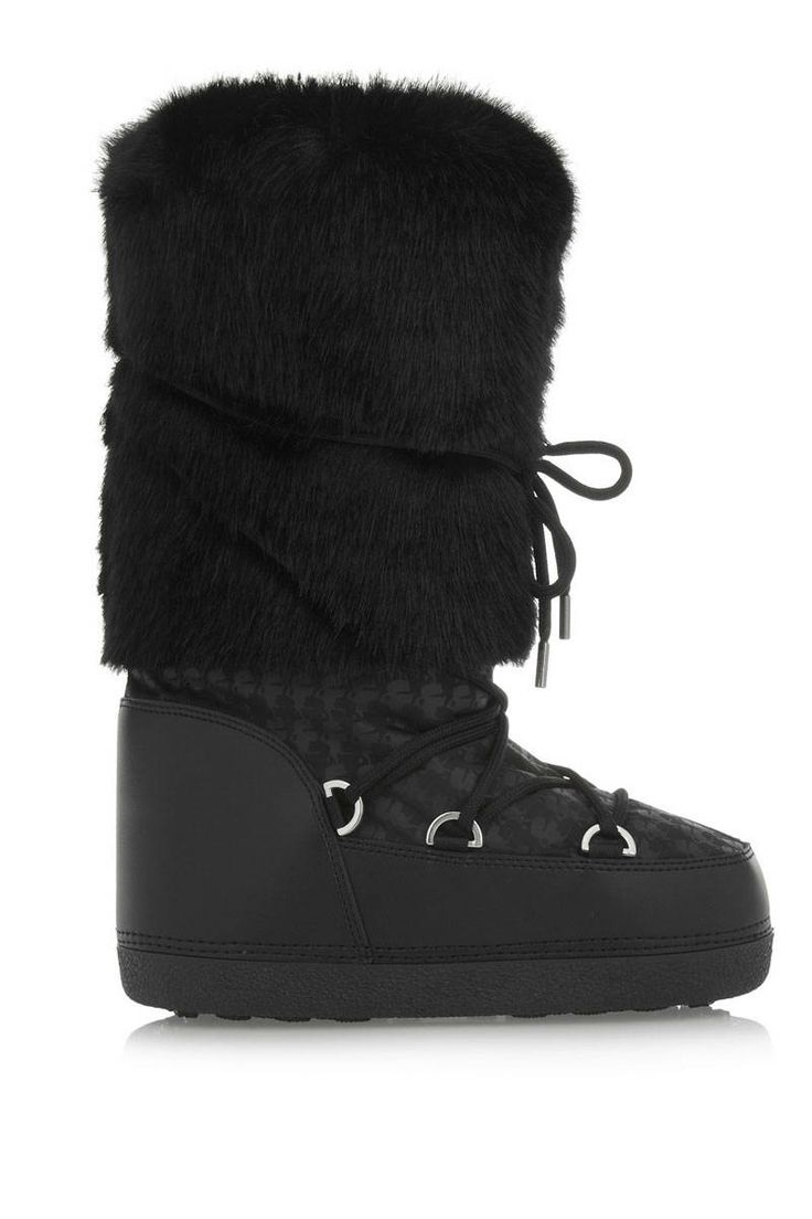 18 Snow Boots You Won't Want to Hide Under Your Desk
