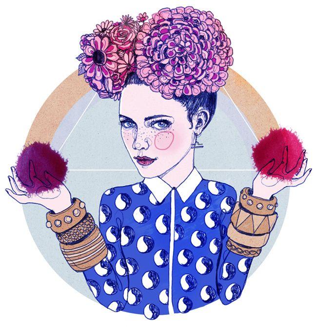Illustrator Silke Werzinger