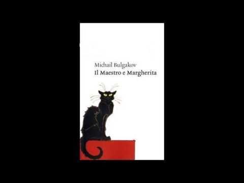 Audiolibro - Michail Afanas'evič Bulgakov - Il maestro e Margherita - parte 1 - YouTube
