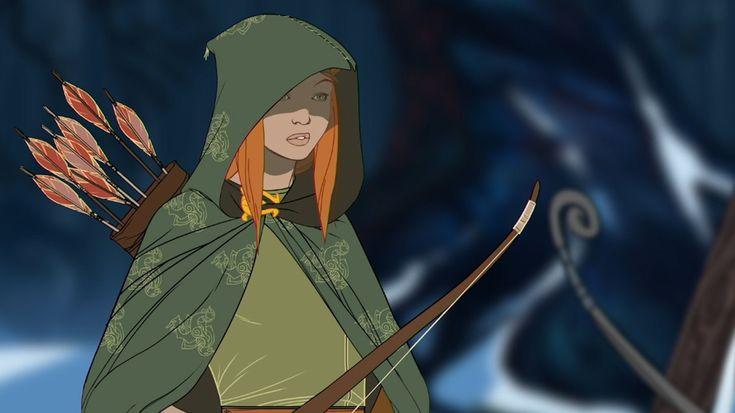 Banner Saga 2 : les vikings débarquent en force dans lApp Store !