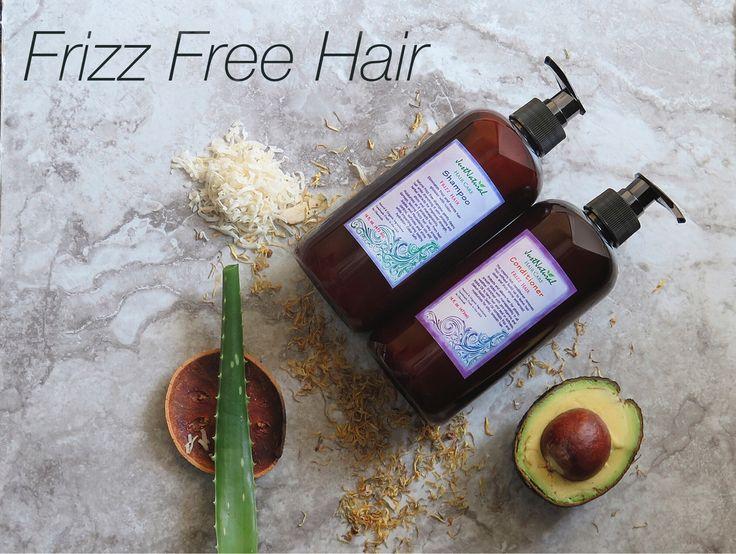 18 besten bilder zu frizzy hair solutions auf pinterest